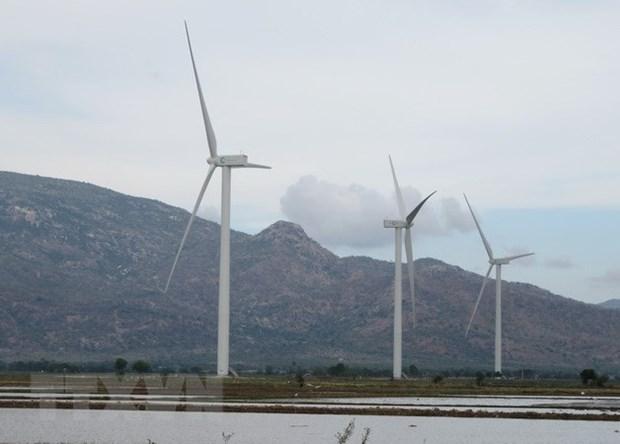 Acceleration de la cooperation pour developper les energies renouvelables hinh anh 1