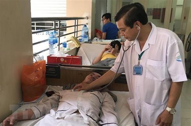 Le Vietnam acheve ses recherches sur le vaccin contre la dengue hinh anh 1