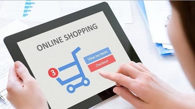 Le Vietnam, 2e marche de la vente au detail en ligne en Asie du Sud-Est hinh anh 1