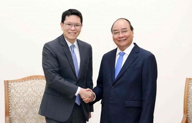 Renforcement de la cooperation entre la BoT de Thailande et la Banque d'Etat vietnamien hinh anh 1