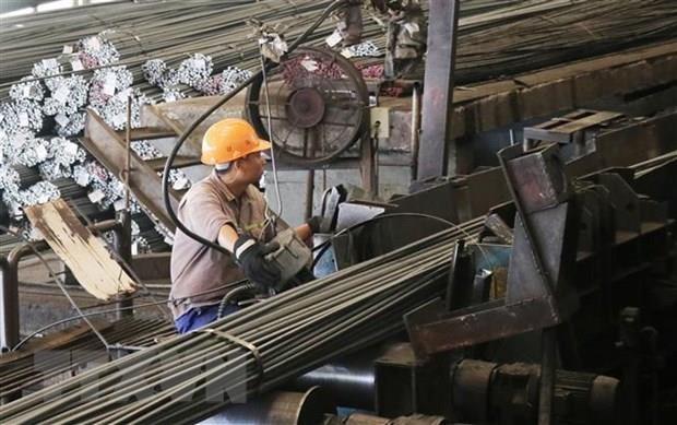 Report d'une enquete antidumping contre l'acier chinois hinh anh 1