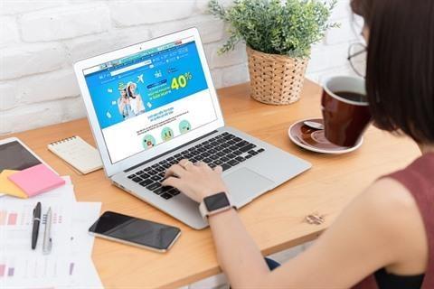 L'augmentation des ventes de produits d'assurance via les plateformes d'e-commerce hinh anh 1