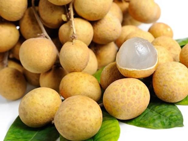 Les fruits vietnamiens sont exportes vers des marches exigeants hinh anh 1