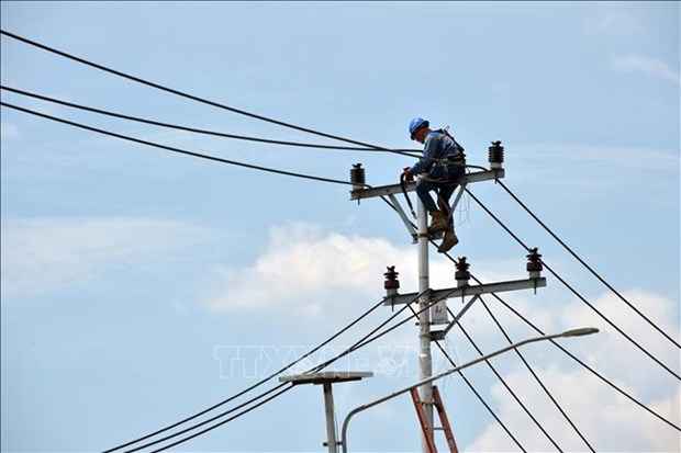 L'Indonesie vise un taux d'electrification de 100% d'ici 2020 hinh anh 1