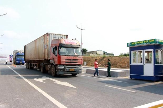 L'attrait des investissements dans la zone economique frontaliere de Mong Cai hinh anh 1