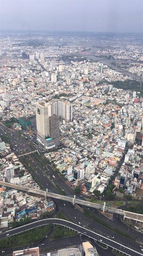 Ho Chi Minh-Ville : situation du marche immobilier au 3e trimestre 2019 hinh anh 1