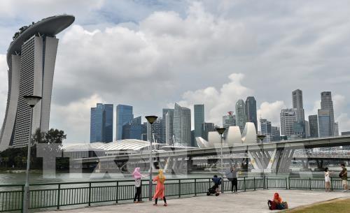 Singapour assouplit sa politique monetaire hinh anh 1