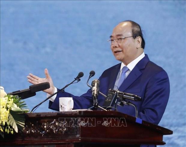 Le Parti et l'Etat s'interessent toujours a l'agriculture et a la campagne hinh anh 1
