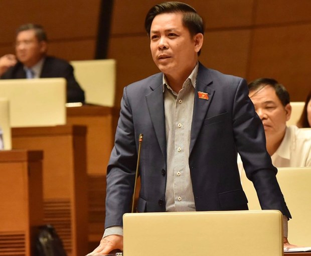 AN: Nguyen Van The reclame davantage de fonds pour les transports de pointe hinh anh 1