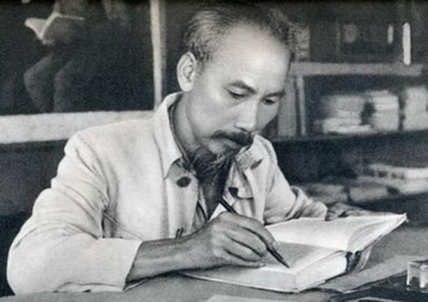 Testament du President Ho Chi Minh: valeur historique et signification pour la revolution hinh anh 1