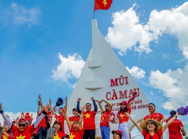 Le tourisme de Ca Mau vise a devenir un secteur economique cle hinh anh 2