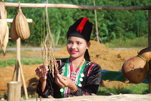Les Kho Mu de Lai Chau hinh anh 1