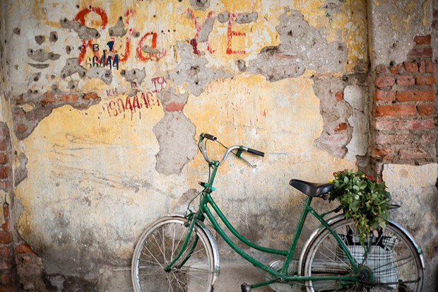 Huit choses que les touristes etrangers adorent a Hanoi hinh anh 1