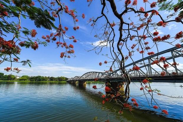 Trois villes vietnamiennes recoivent le prix du tourisme propre de l'ASEAN 2020 hinh anh 1
