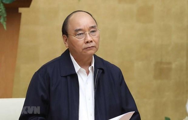 Le Financial Times salue le modele de lutte contre le COVID-19 choisi par le Vietnam hinh anh 1