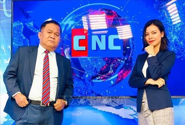 Les experiences du Vietnam dans la lutte anti-coronavirus encouragent l'ASEAN hinh anh 1