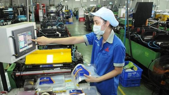 Industrie de l'emballage: une exposition prevue en novembre a Ho Chi Minh-Ville hinh anh 1