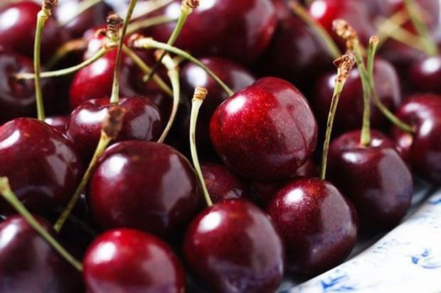 Les Etats-Unis, 1er fournisseur des fruits et legumes du Vietnam hinh anh 1