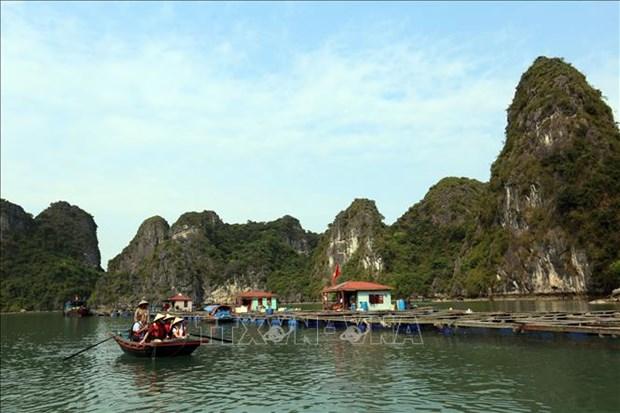 Quang Ninh lance de nombreux programmes de relance touristique hinh anh 1