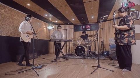 Bandland : la nouvelle scene pour les groupes de musique hinh anh 1