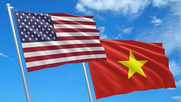 Les relations vietnamo-americaines ont connu un changement radical hinh anh 1