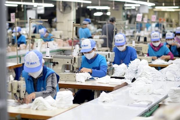 COVID-19 : le textile-habillement face a l'arret des importations de l'UE et des Etats-Unis hinh anh 2