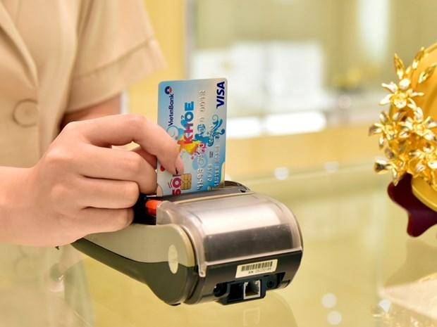 La reduction des frais de carte internationale favorisera le paiement sans especes hinh anh 1