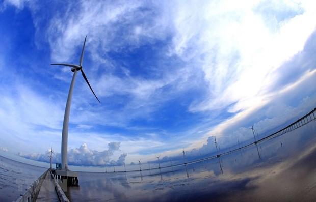 Pour developper efficacement l'energie eolienne au Vietnam hinh anh 1