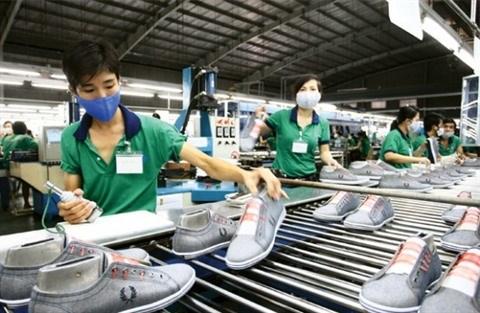 Pour favoriser l'essor des industries auxiliaires hinh anh 1