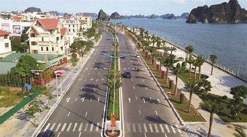 Quang Ninh souhaite attirer les investisseurs sud-coreens hinh anh 1