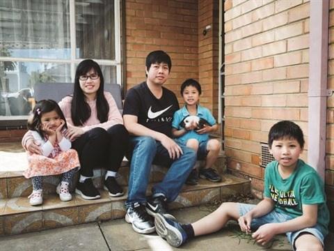 Maintenir l'enseignement du vietnamien a l'ecole en Australie hinh anh 2