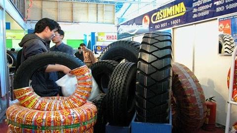Rebond des exportations nationales de caoutchouc hinh anh 2