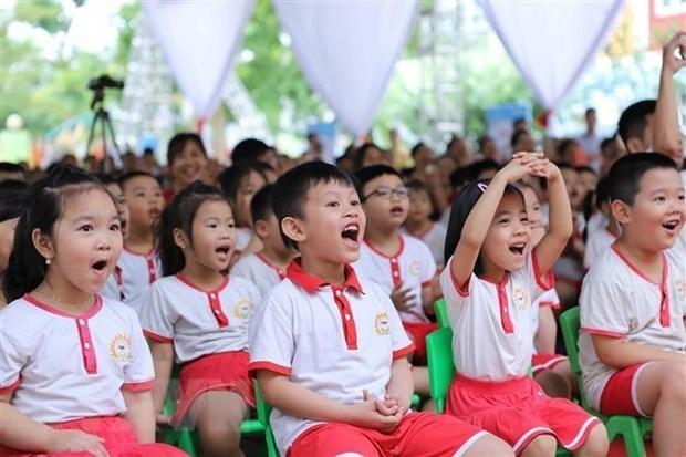 Questions theoriques et pratiques sur le socialisme et la voie vers le socialisme au Vietnam hinh anh 5