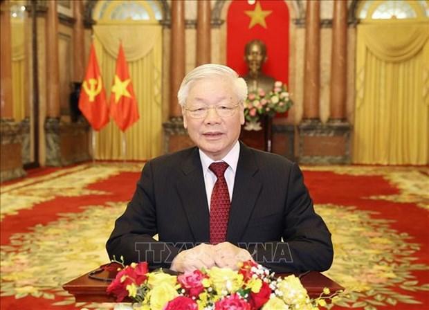 Questions theoriques et pratiques sur le socialisme et la voie vers le socialisme au Vietnam hinh anh 1