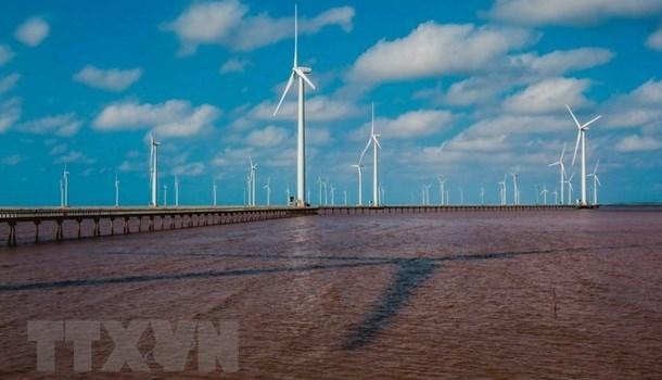 Bac Lieu privilegie le developpement des energies renouvelables hinh anh 1
