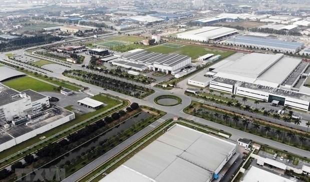 Bac Giang s'efforce de devenir une province industrielle moderne d'ici 2030 hinh anh 1
