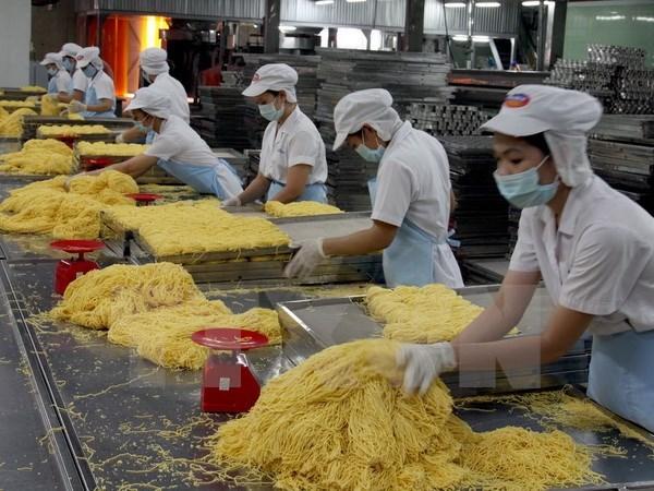 Vietnam- Royaume-Uni : des echanges commerciaux en croissance hinh anh 1