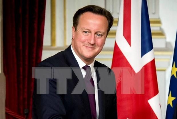 Approfondissement du partenariat strategique Vietnam-Royaume-Uni hinh anh 1
