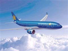 Vietnam Airlines et ses promotions d'automne hinh anh 1