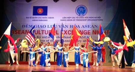 Vietnam-ASEAN : que de chemin parcouru en 20 ans hinh anh 3