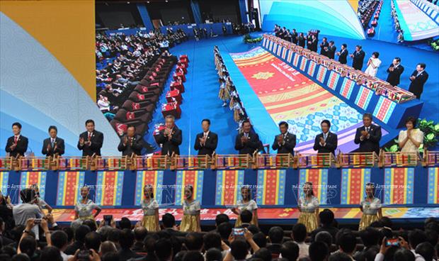 Vietnam-ASEAN : que de chemin parcouru en 20 ans hinh anh 2