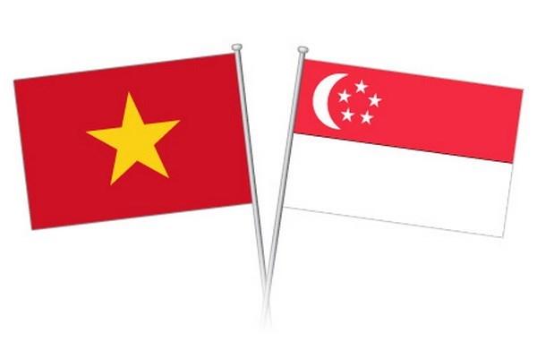 HCM-Ville celebre le cinquantenaire de la Fete nationale de Singapour hinh anh 1