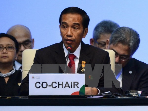 L'Indonesie souhaite attirer davantage d'investisseurs singapouriens hinh anh 1
