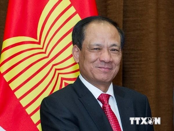 Diversite - atout de developpement de l'ASEAN hinh anh 1