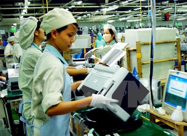 Samsung investit 3 milliards de dollars a Bac Ninh hinh anh 1
