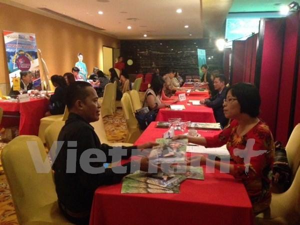 Promotion du tourisme du Viet Nam en Indonesie hinh anh 1