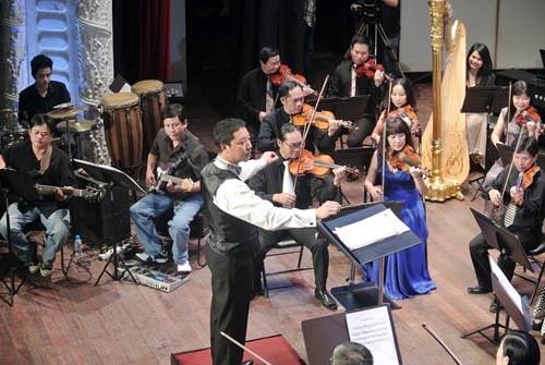 Concert : deux celebres compositeurs russes a l'honneur a HCM-Ville hinh anh 1