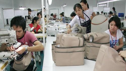 Les sacs a main vietnamiens ont le vent en poupe hinh anh 1
