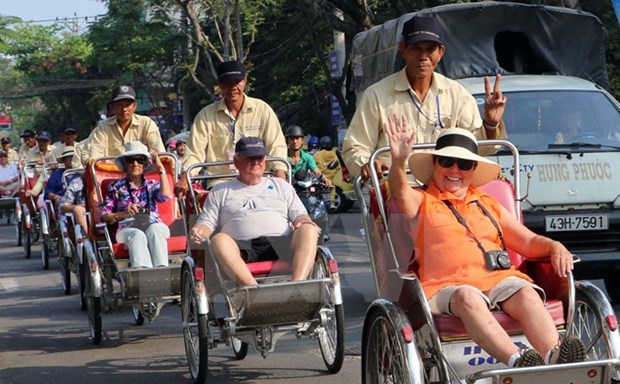 Vietnam-Etats-Unis renforcent la cooperation dans la culture et le tourisme hinh anh 1