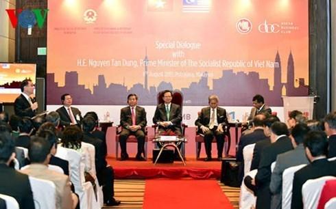 Le MITI ouvrira un bureau de representation a Hanoi hinh anh 1